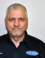 Jean-Pierre Bilodeau